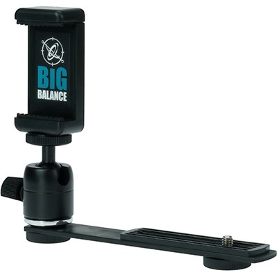 Big Balance Smartphone Mount Kit