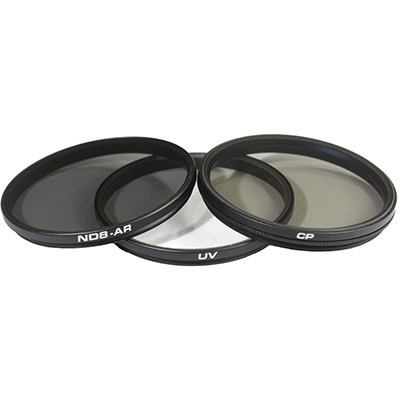 DJI Zenmuse Filter Pack