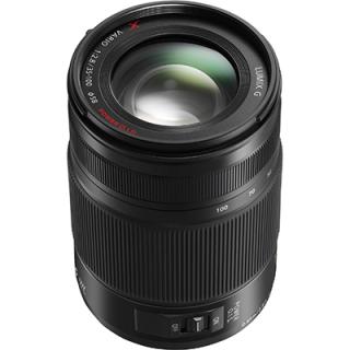 Panasonic 35-100mm f/2.8 Lumix Lens