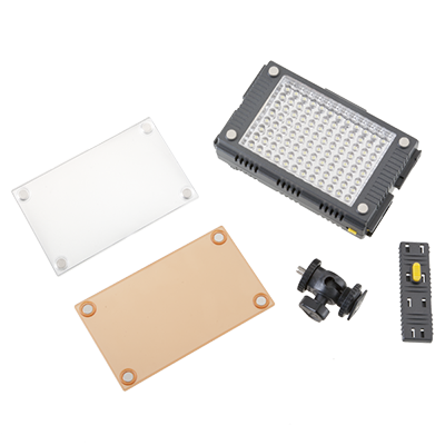 F&V Z96 LED Light Kit