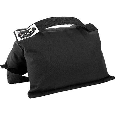 Impact Saddle Sandbag