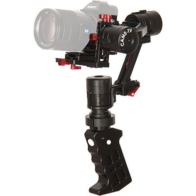 3-Axis Handheld Camera Gimbal