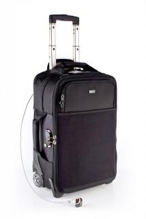 Airport Security™ V 2.0 Rolling Camera Bag