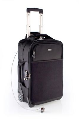 Airport Security™ V 2.0 Rolling Camera Bag