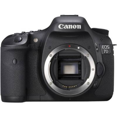Canon EOS 7D Digital Camera